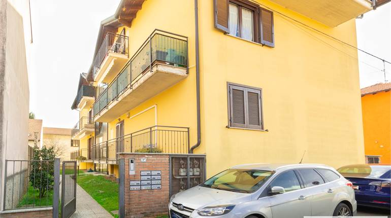 1 bedroom apartment for sale in Magnago
