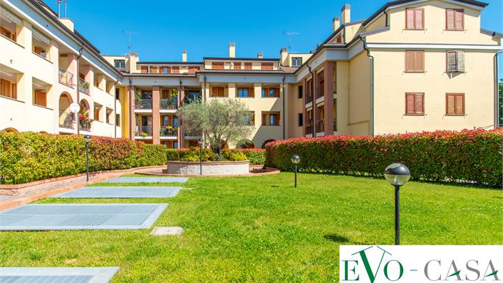 2 bedroom apartment for sale in Busto Arsizio