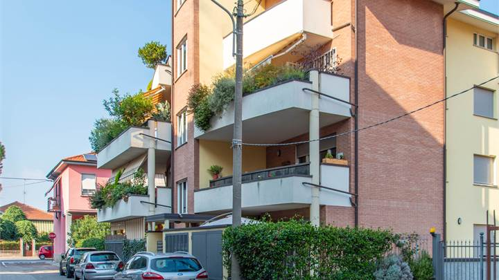1 bedroom apartment for sale in Busto Arsizio