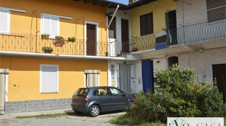 Semi Detached House for sale in Magnago