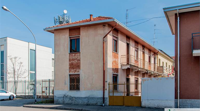Town House for sale in Busto Arsizio