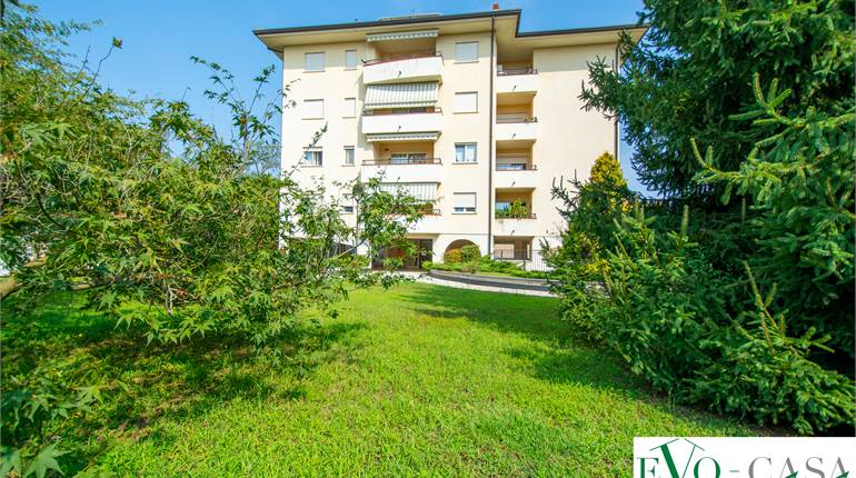 Apartment for sale in Busto Arsizio